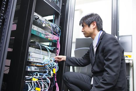 エンジニア ネットワーク